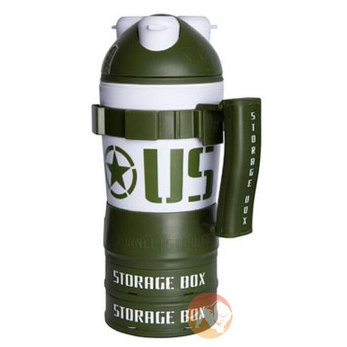 Ultimate Shaker System