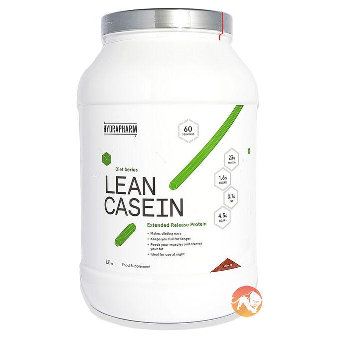 Lean Casein 1.8kg - Chocolate
