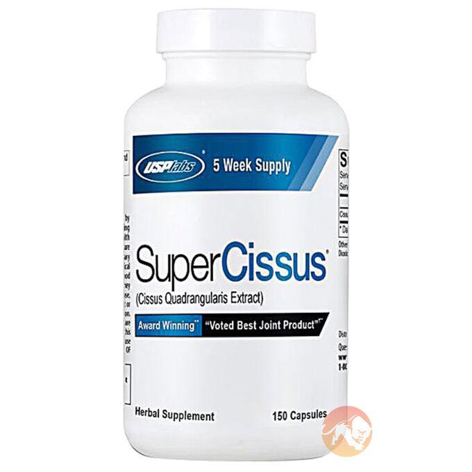 Super Cissus 150 Caps