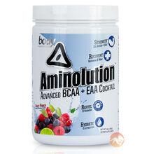Aminolution