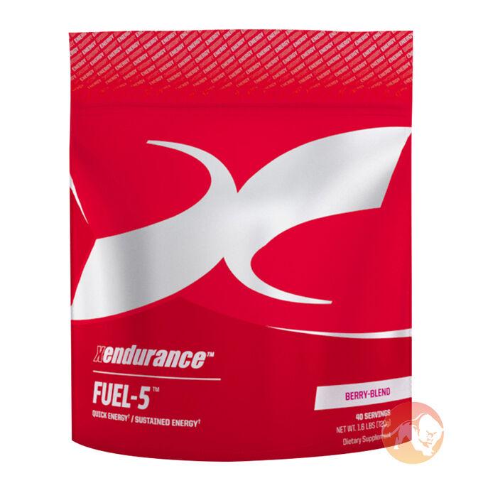 Fuel 5 720g Berry Blend