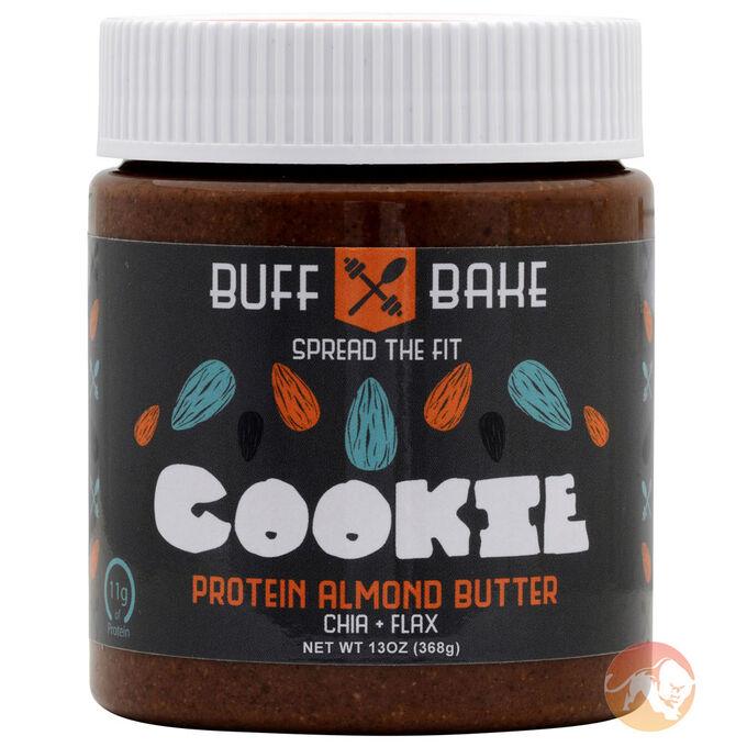 Cookie Almond Butter 368g