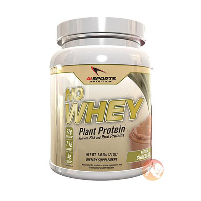 No Whey! Protein 710g-Chocolate