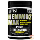 Hemavo2 Max Trial Size-Very Cherry Lime