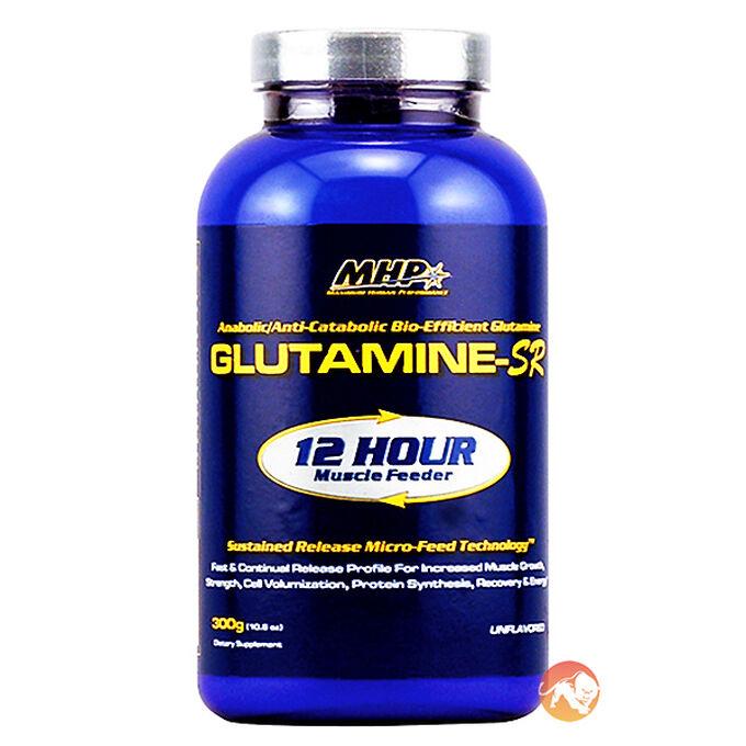 Glutamine SR-300g