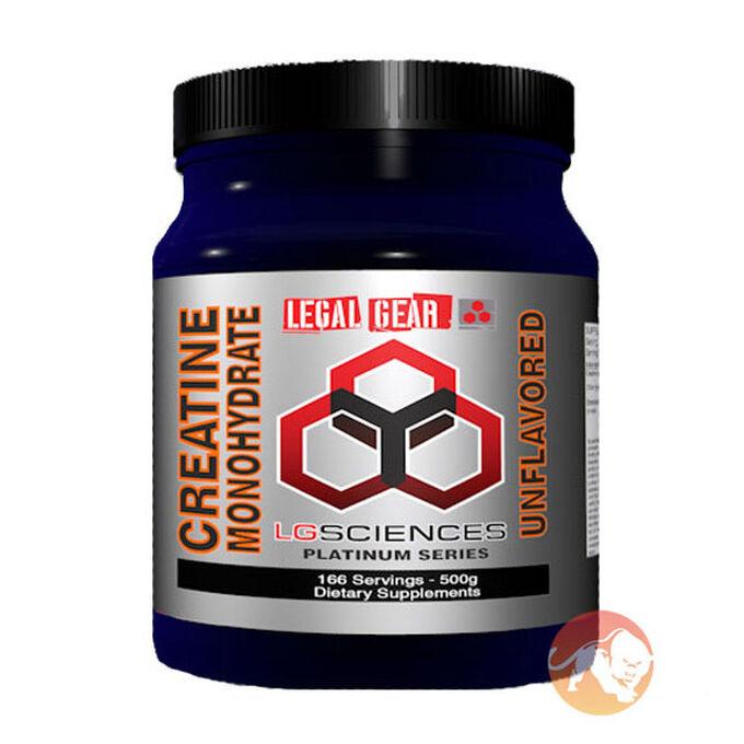Creatine Monohydrate 500g