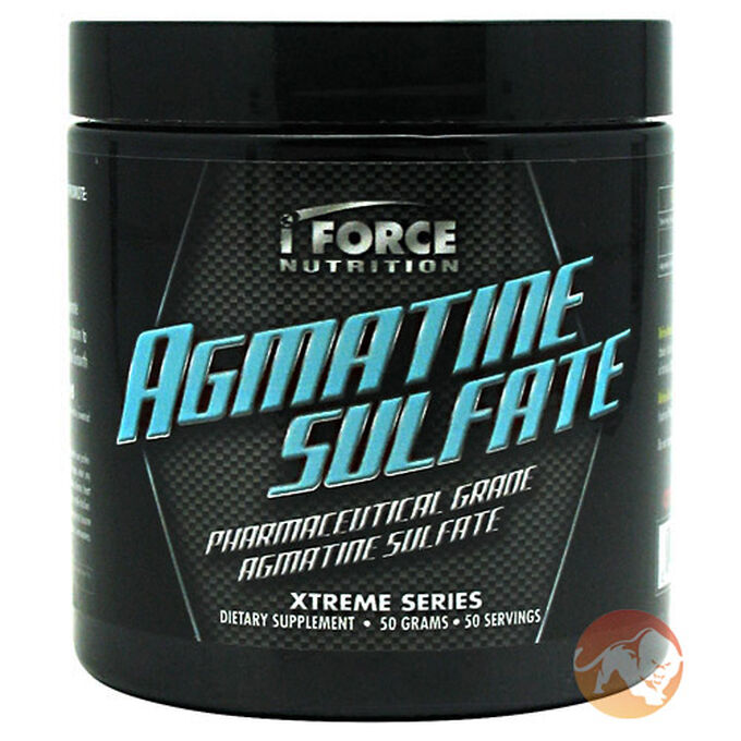 Agmatine Sulfate 50 servings