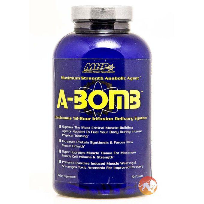 A-Bomb 224 Caps