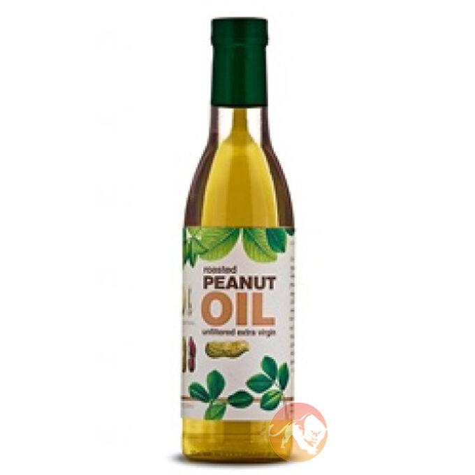 Roasted Peanut Oil 363ml