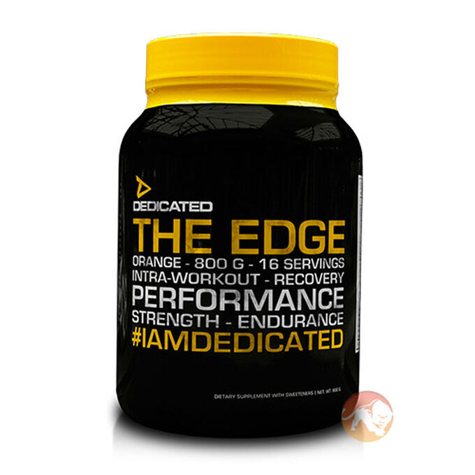 The Edge 800g Orange