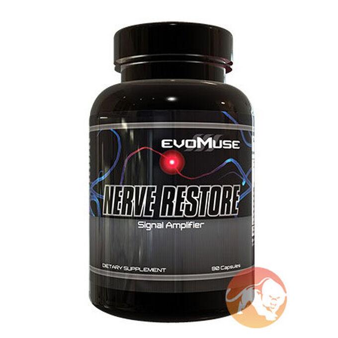 Nerve Restore 90 Caps