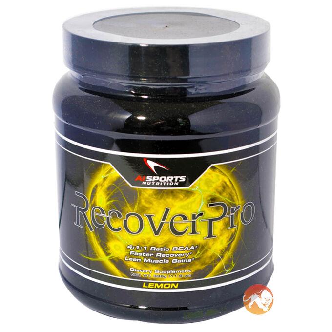 Recover Pro 42 Servings - Lemon