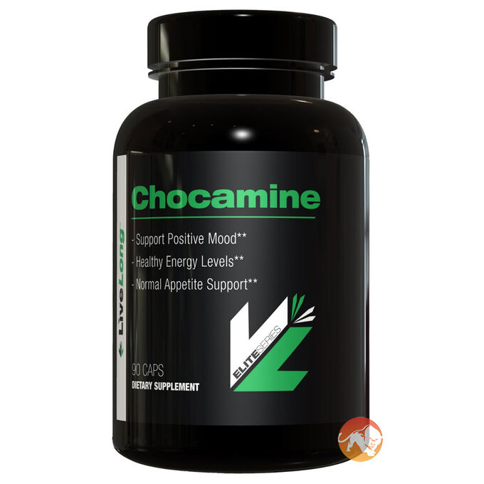 Chocamine 90 Caps