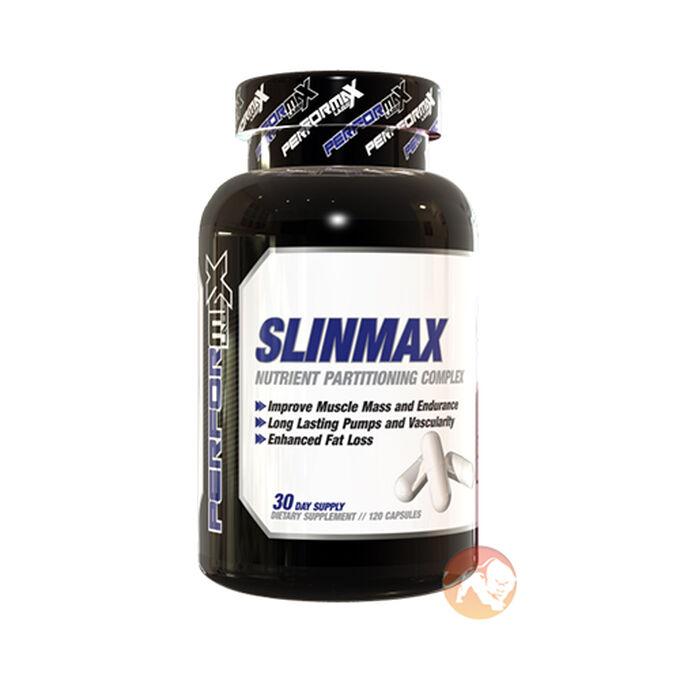 Slinmax 120 Caps