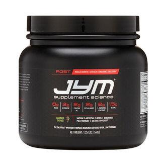 Post JYM Active Matrix 30 Servings Natural Lemon Lime
