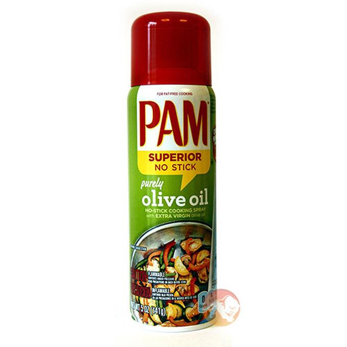 PAM Olive Oil Spray 141ml