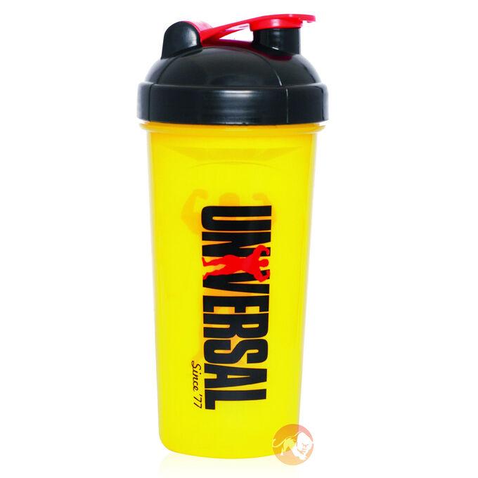 Universal Shaker
