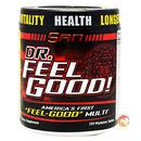 Dr. Feel Good 224 Caps SAN