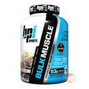 Bulk Muscle 2.64kg (5.8lb)-Cookies & Cream