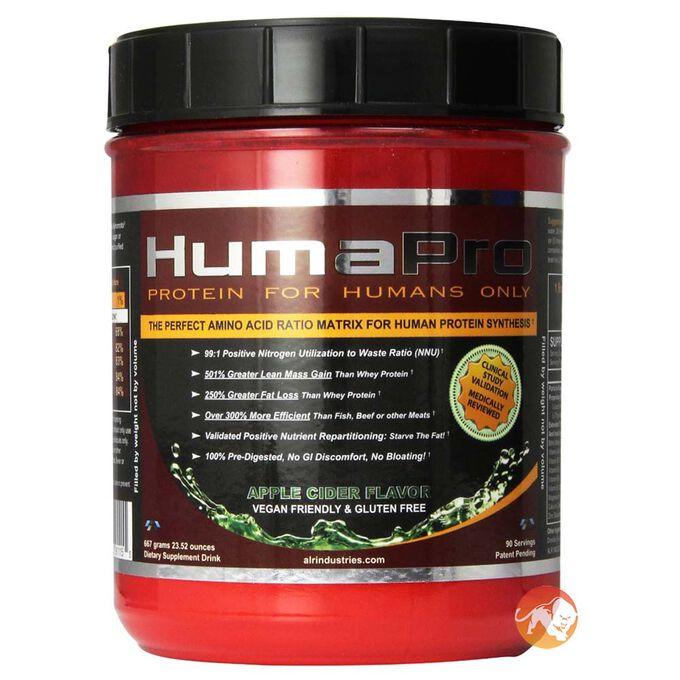 HumaPro 450 Tabs