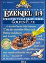 Ezekiel 4:9 Whole Grain Cereal Golden Flax 454g