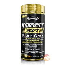 Hydroxycut SX-7 Black Onyx Non-Stim