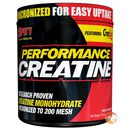 Cubed Hydrosoluble Creatine Salt 250g