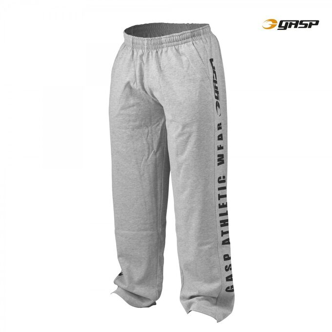 Jersey Training Pant - Black-S