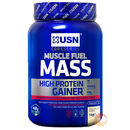 Muscle Fuel Mass 5kg - Chocolate