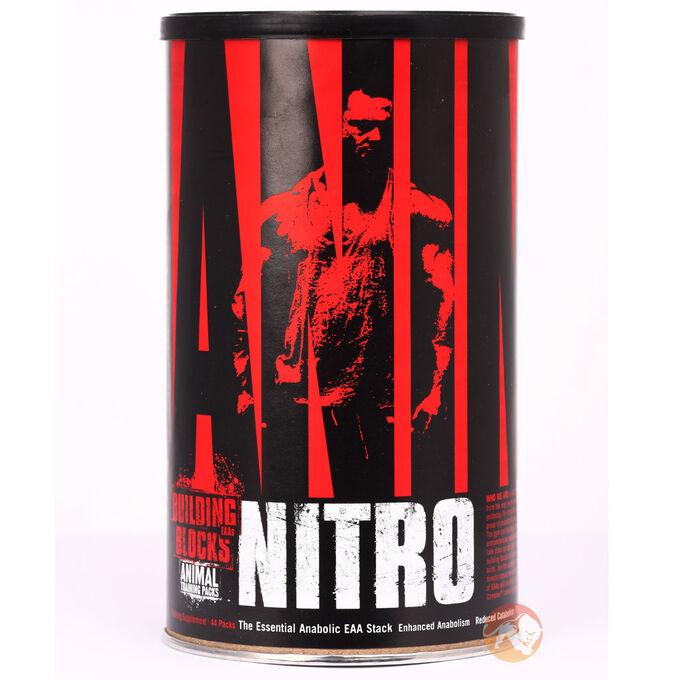 Animal Nitro 30 Paks