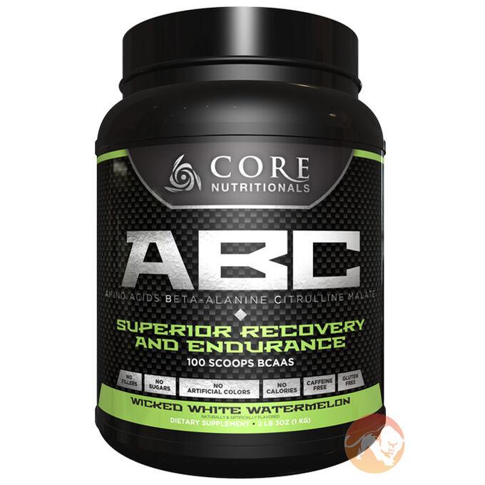 Core ABC 1kg - Blue Raspberry