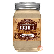 Coconutter White Chocolate