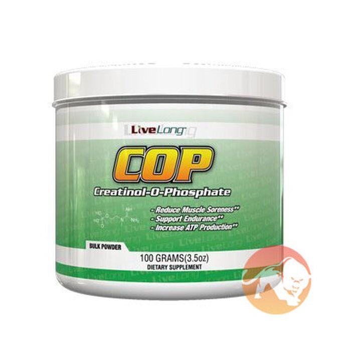 Creatinol-O-Phosphate 100g