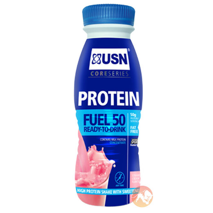 Protein Fuel 50 - Chocolate