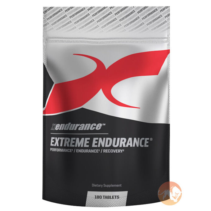 Extreme Endurance 180 Tabs