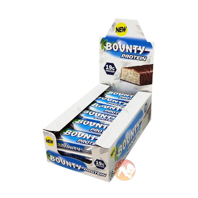 Bounty Protein Bar 18 Bars