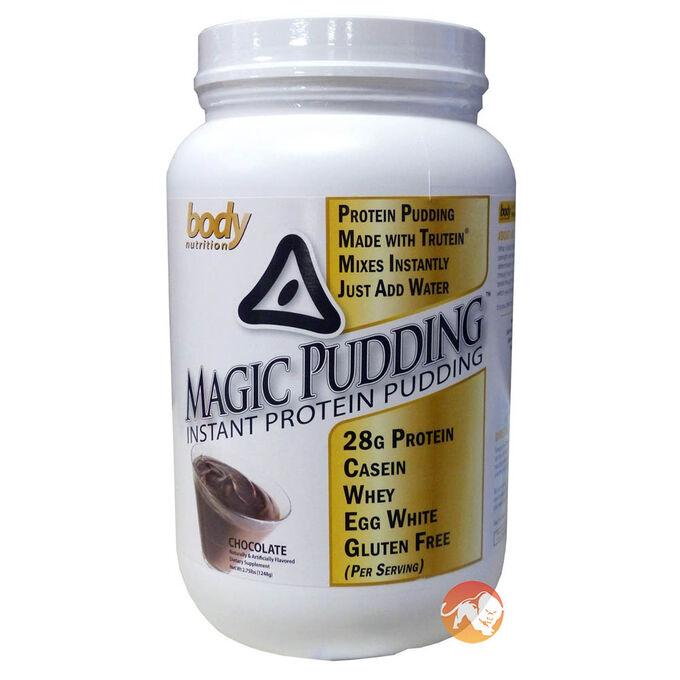 Magic Pudding 2.75lb (1250g)-Chocolate