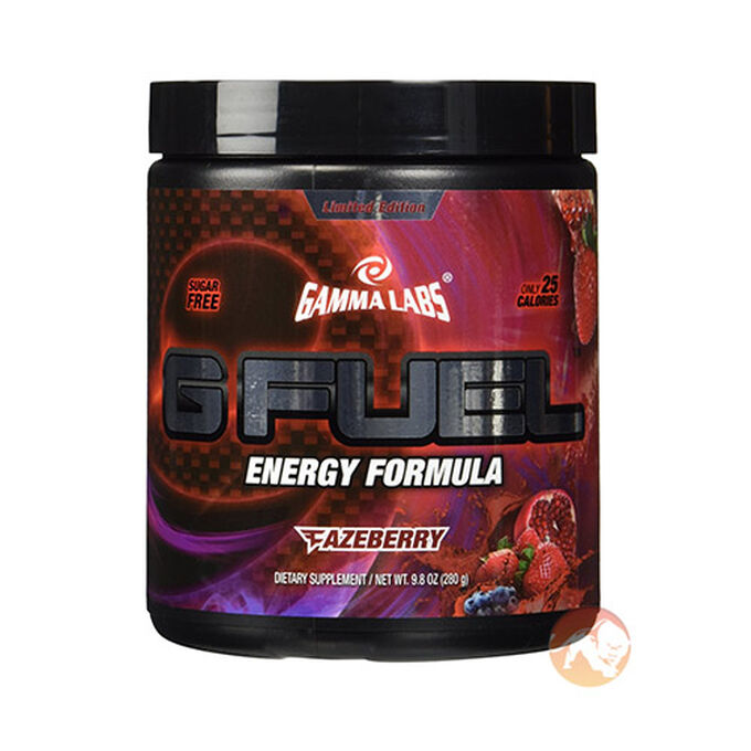 Buy Gamma Labs G Fuel Gamer Fuel Uk Free Next Day Delivery