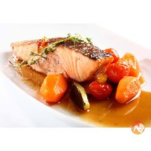 Salmon Supreme Fillets 2 Pack