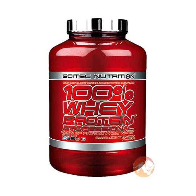100% Whey Protein Professional 2350g Vanilla