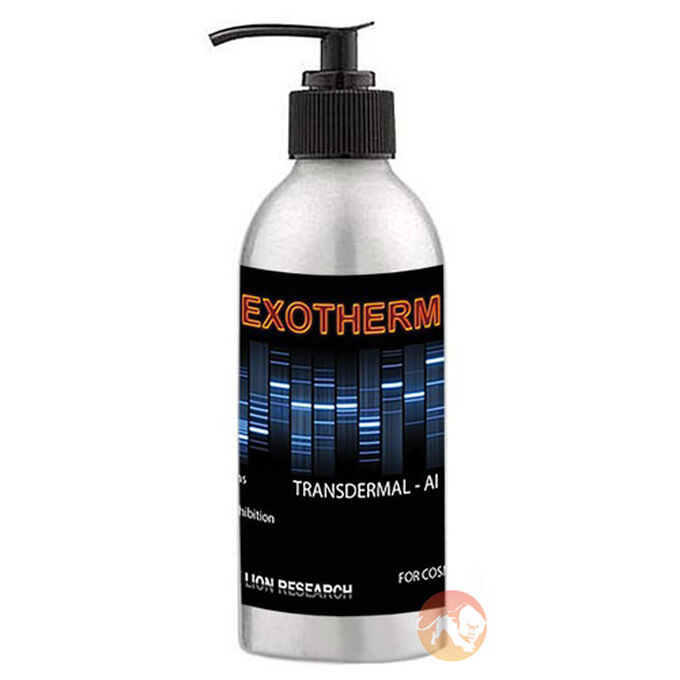 Exotherm 120ml