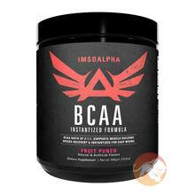 Instantised BCAA + Glutamine