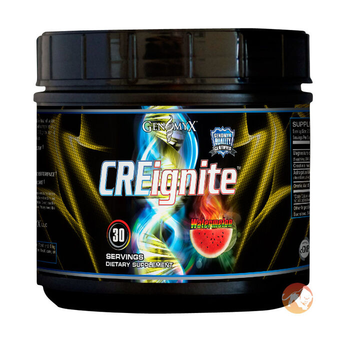 Creignite 30 Servings - Watermelon