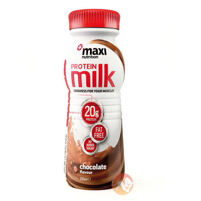 Protein Milk 250ml RTD - Chocolate