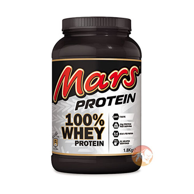 Mars Protein Powder 1.8kg