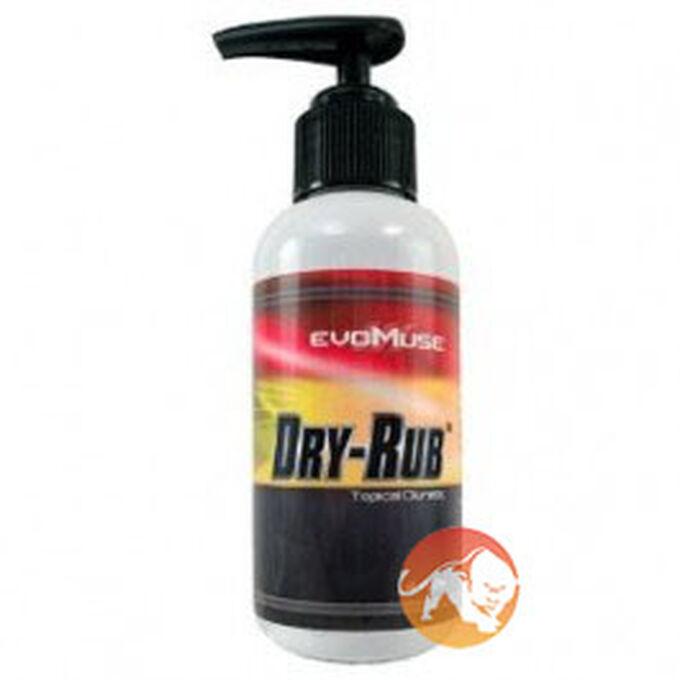 Dry Rub 4 Fl.Oz (113ml)