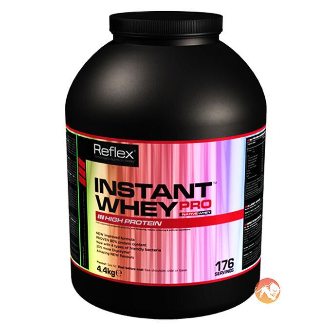 Instant Whey Pro 5lb Chocolate