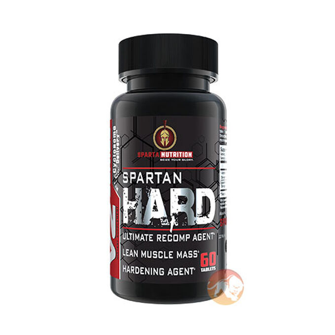 Spartan Hard 60 Tablets