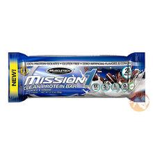 Mission 1 Bar