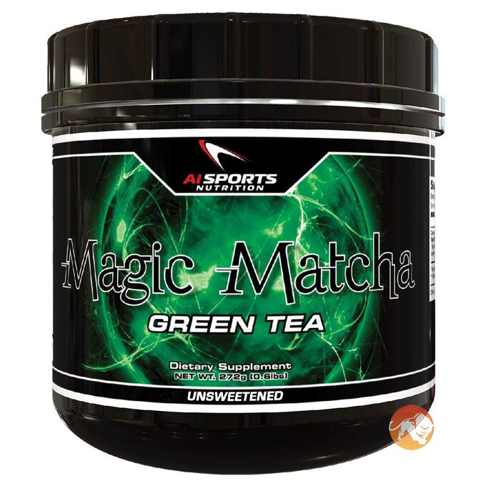 Magic Matcha 210g Unflavoured